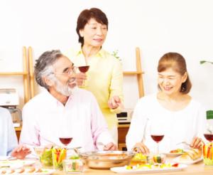 宴会・お集まり向け料理